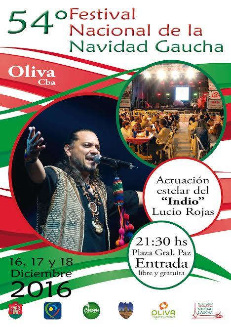 La Navidad Gaucha se presentará en el Buen Pastor