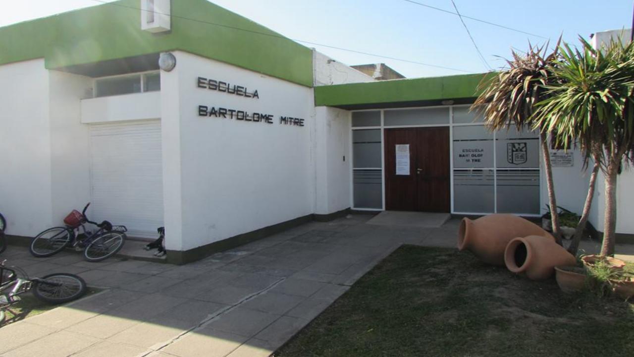 120° aniversario del Centro Educativo Bartolomé Mitre