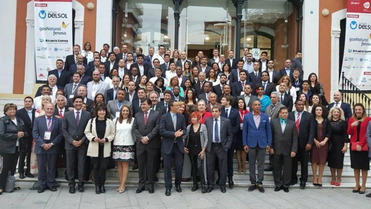 Mañana finaliza el Encuentro Iberoamericano de Autoridades Municipalista