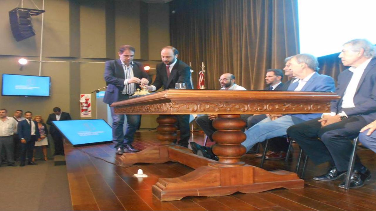 Oliva adherida al Plan Córdoba Ilumina