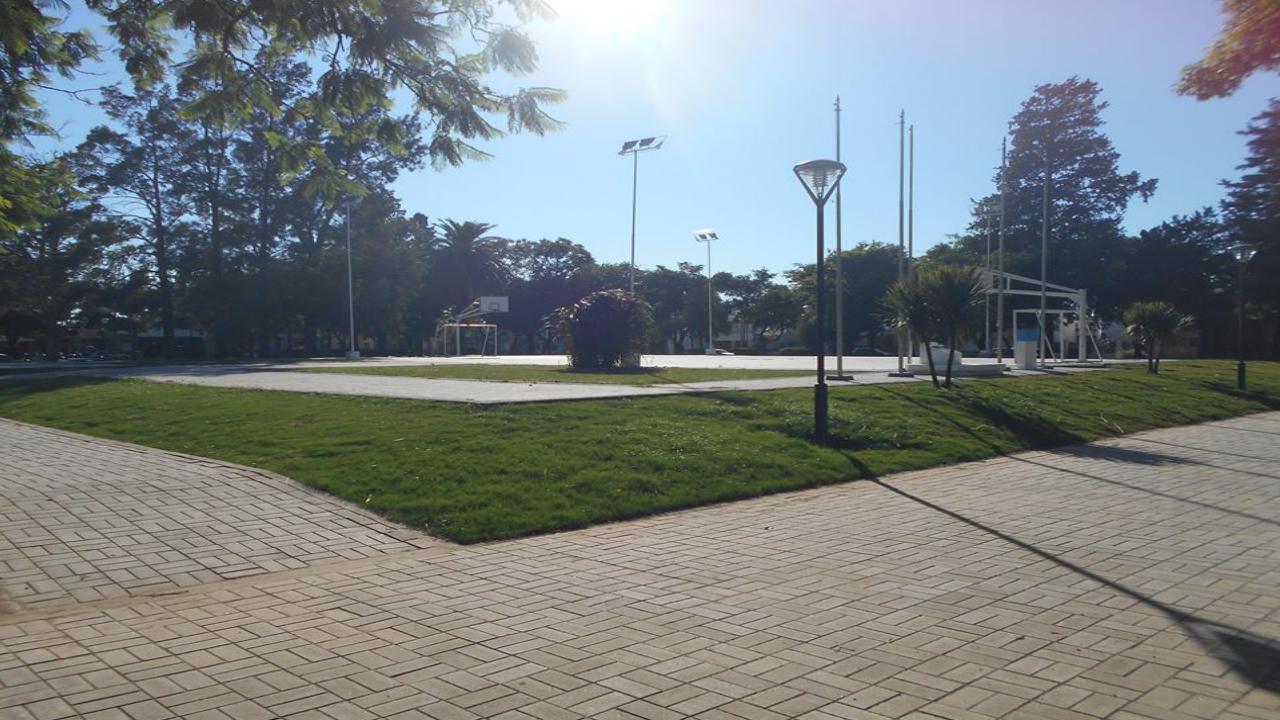 Concurso para el Monumento final de la Plaza Independencia