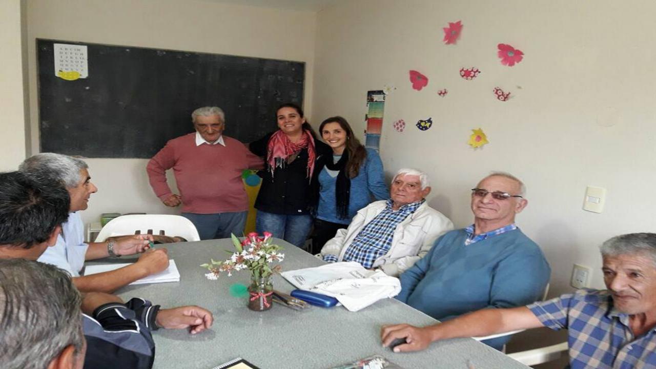 Estimulación educativa, cognitiva y social