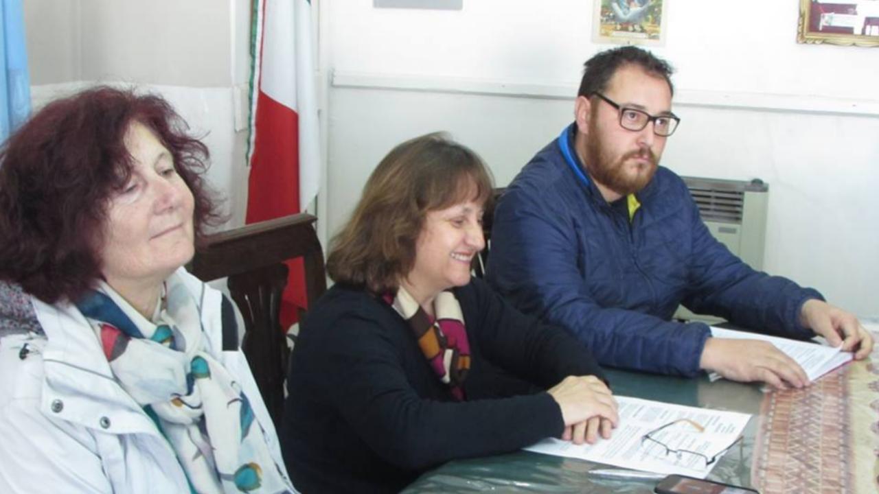 Concursos en el marco del Hermanamiento de Oliva