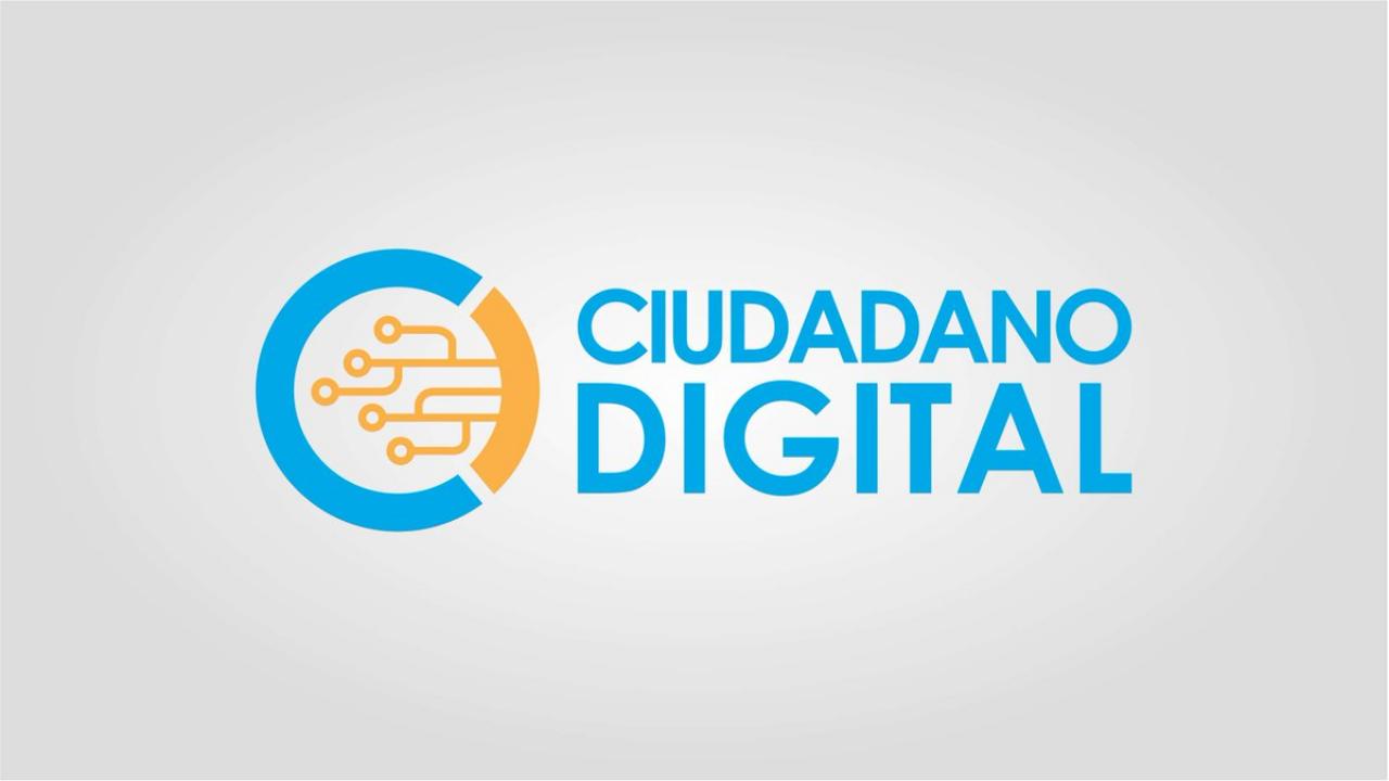Ciudadano Digital en Oliva