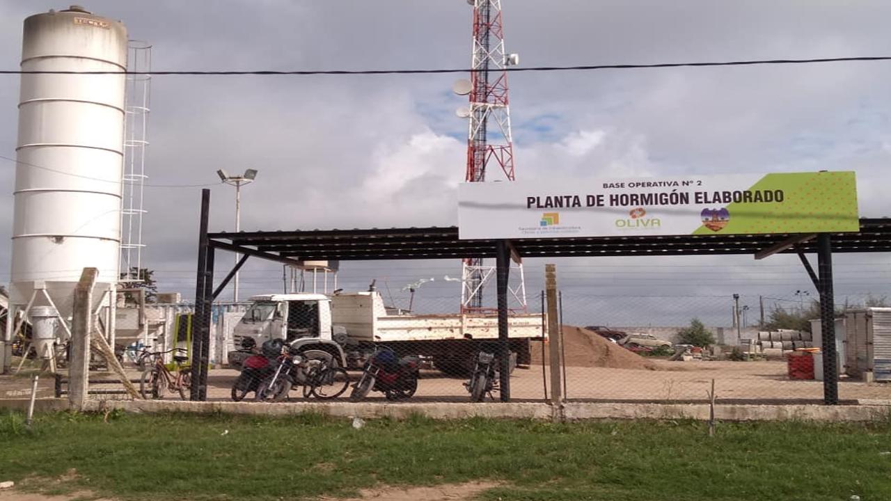 """SEMINARIO """"PAVIMENTOS URBANOS DE HORMIGÓN"""" EN OLAVARRÍA"""