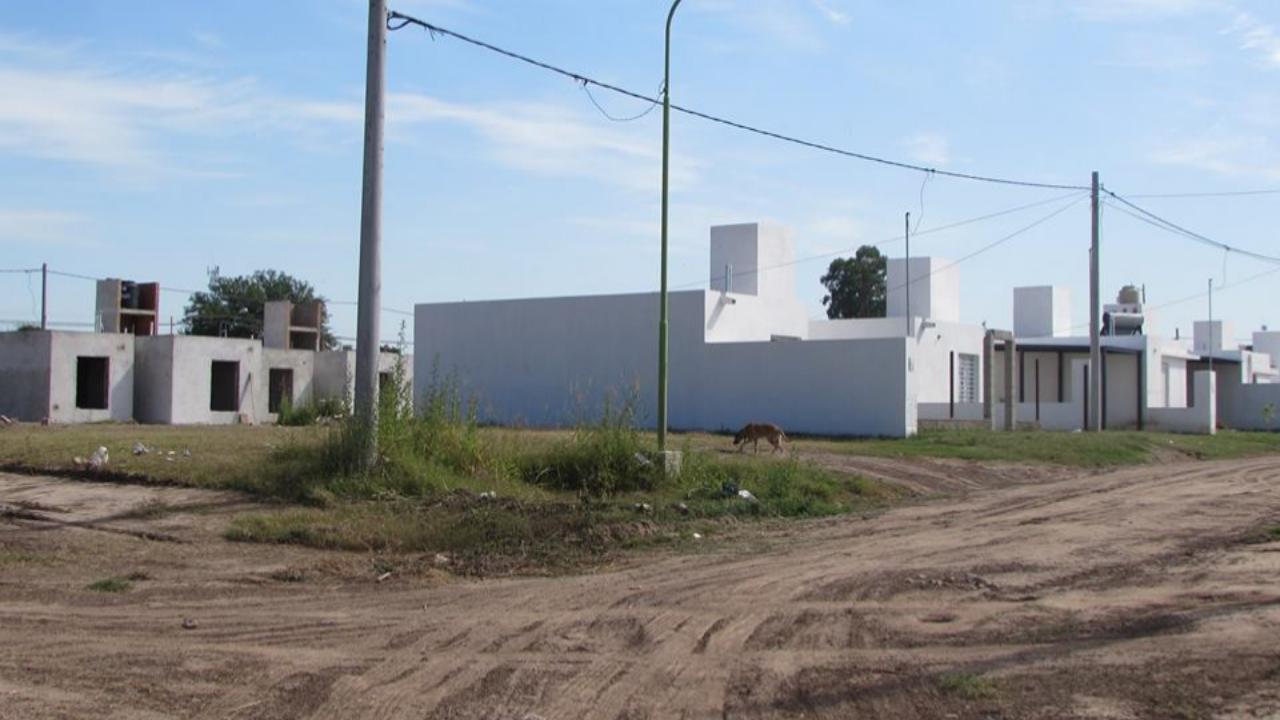 Planes de viviendas municipales