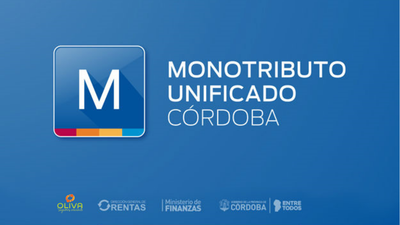 Monotributo unificado en Oliva