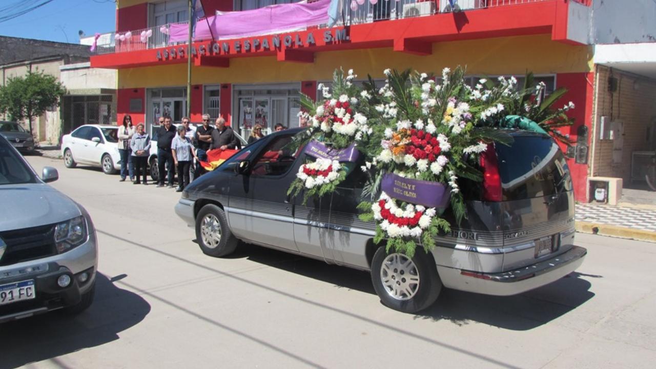 La ciudad despide a un gran ciudadano: Hasta siempre Don Paco Canovas