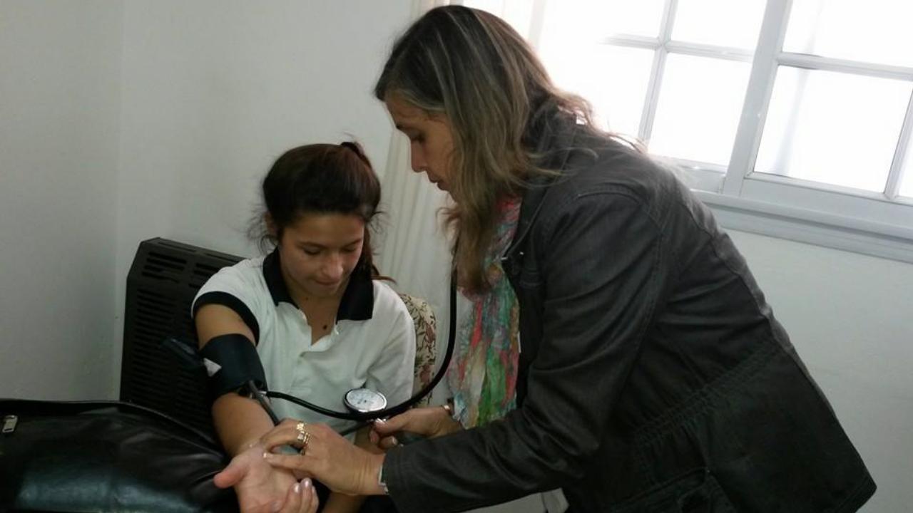 Taller sobre inmunizaciones