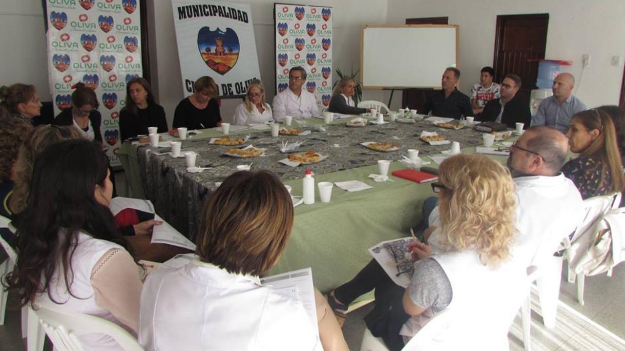 Reunión anual de directores