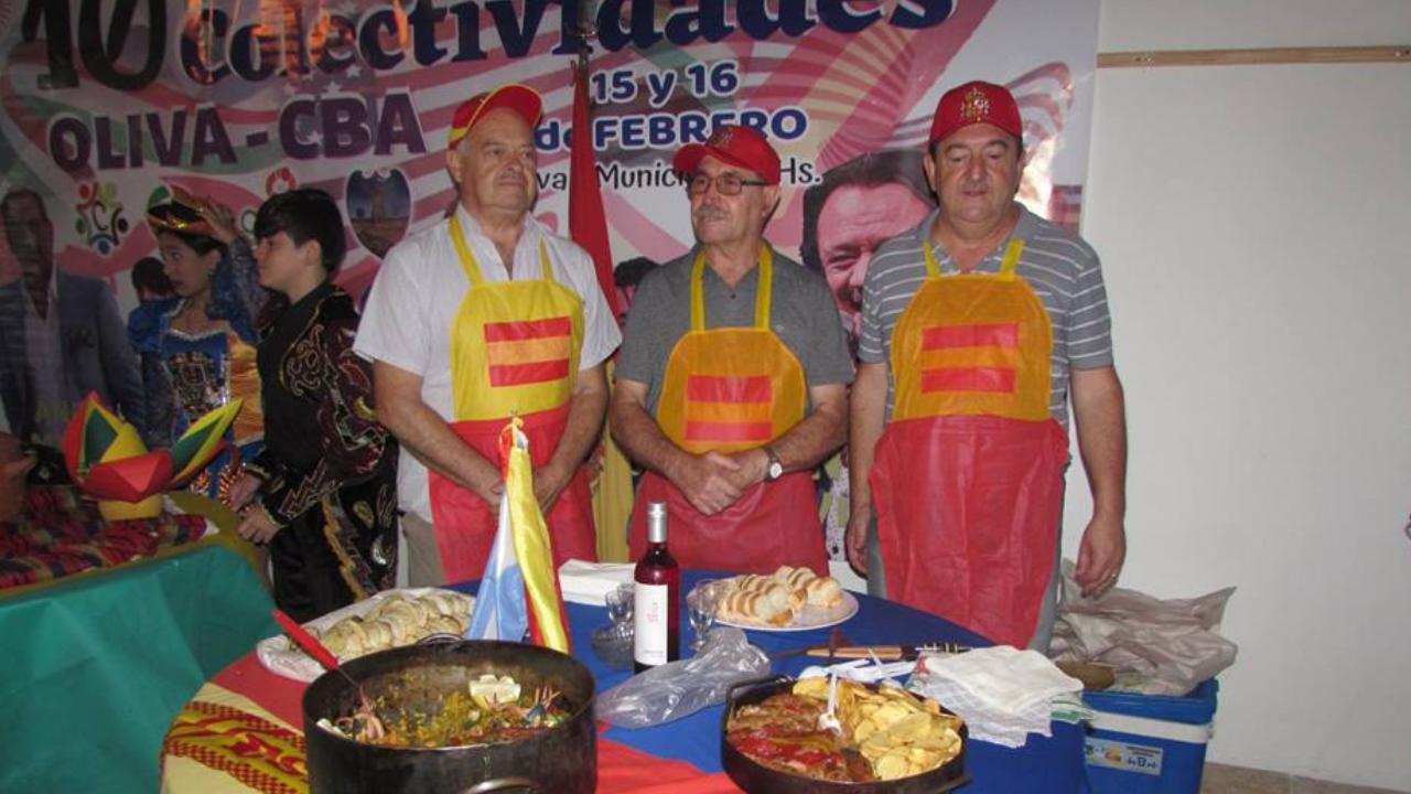 García será parte de la delegación que reciba a los Reyes de España