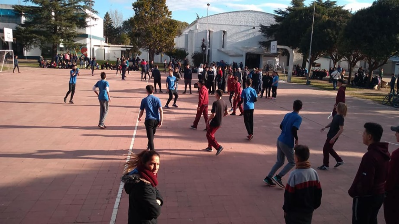 Jornadas Deportivas Municipales