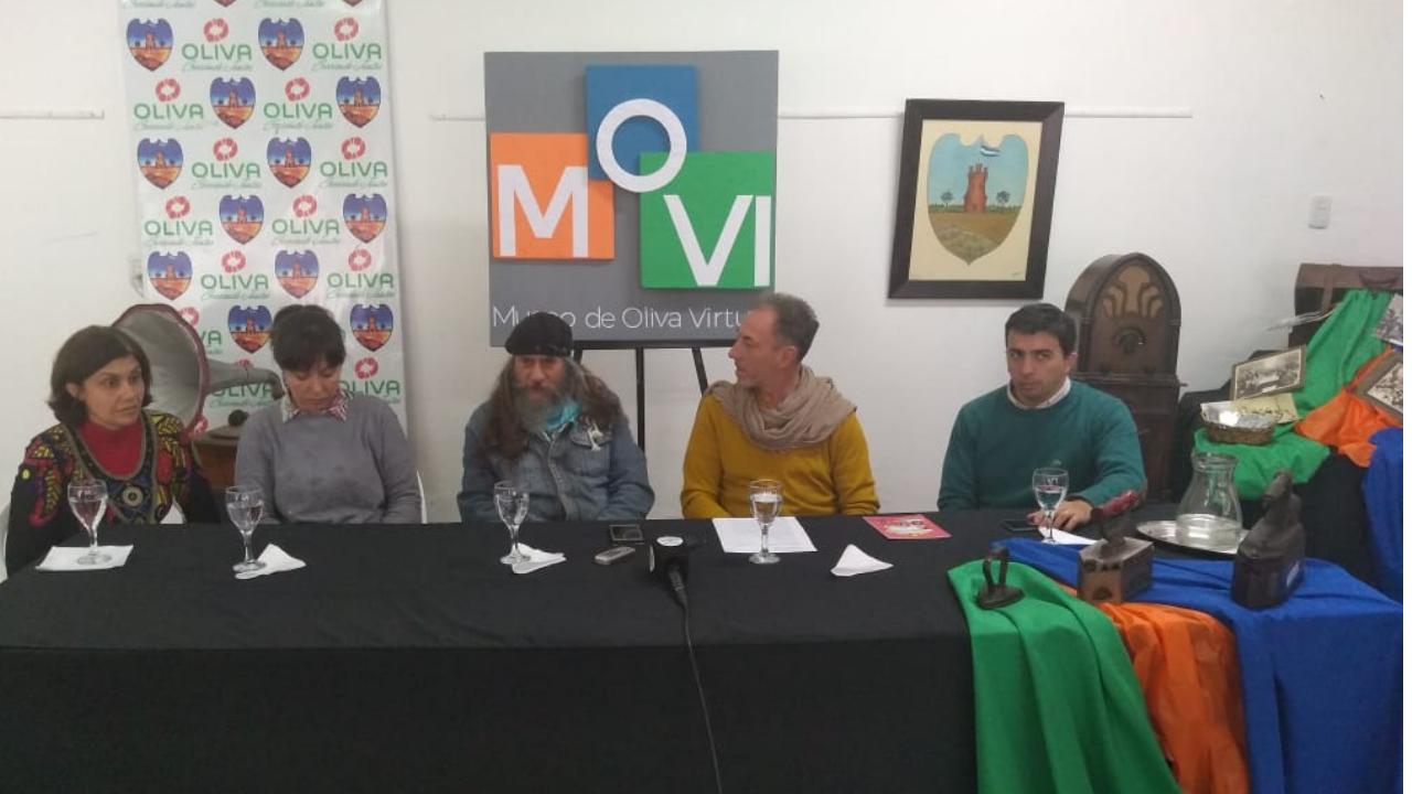Museo de Oliva Virtual